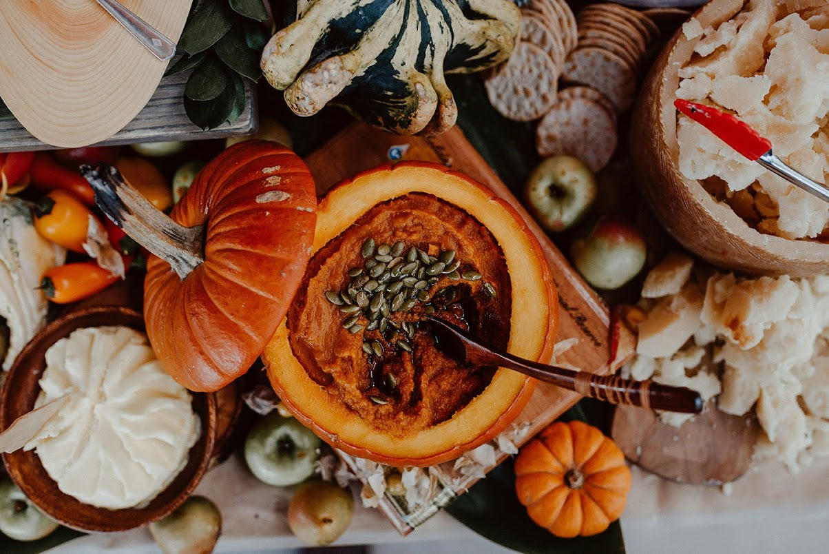 Doorstep Market Delivers the Best of Local Artisans Handcrafted Home Goods and Specialty Foods for a Perfect Thanksgiving