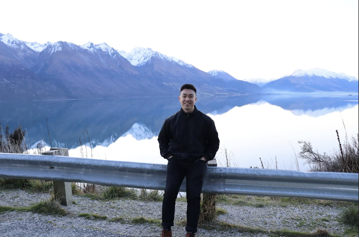 From Depths of Despair to Shining Success, New Zealand Born E-Commerce Entrepreneur Andy Khun Shares Inspiring Story