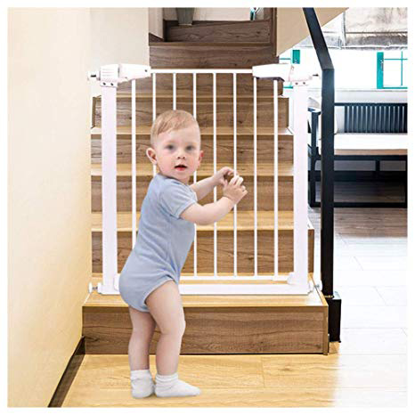 Latest Design Baby Gates for Stairs and Safety Gates by Baby Proofing Store