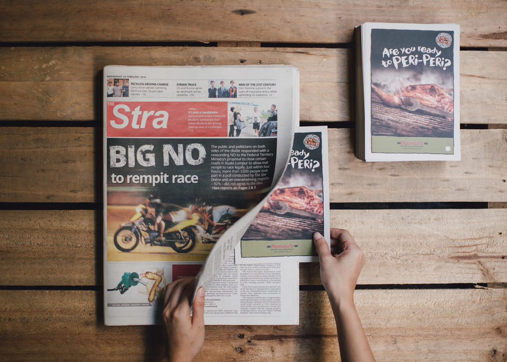 SBS Print Sdn Bhd reveal why printing services are still relevant for businesses