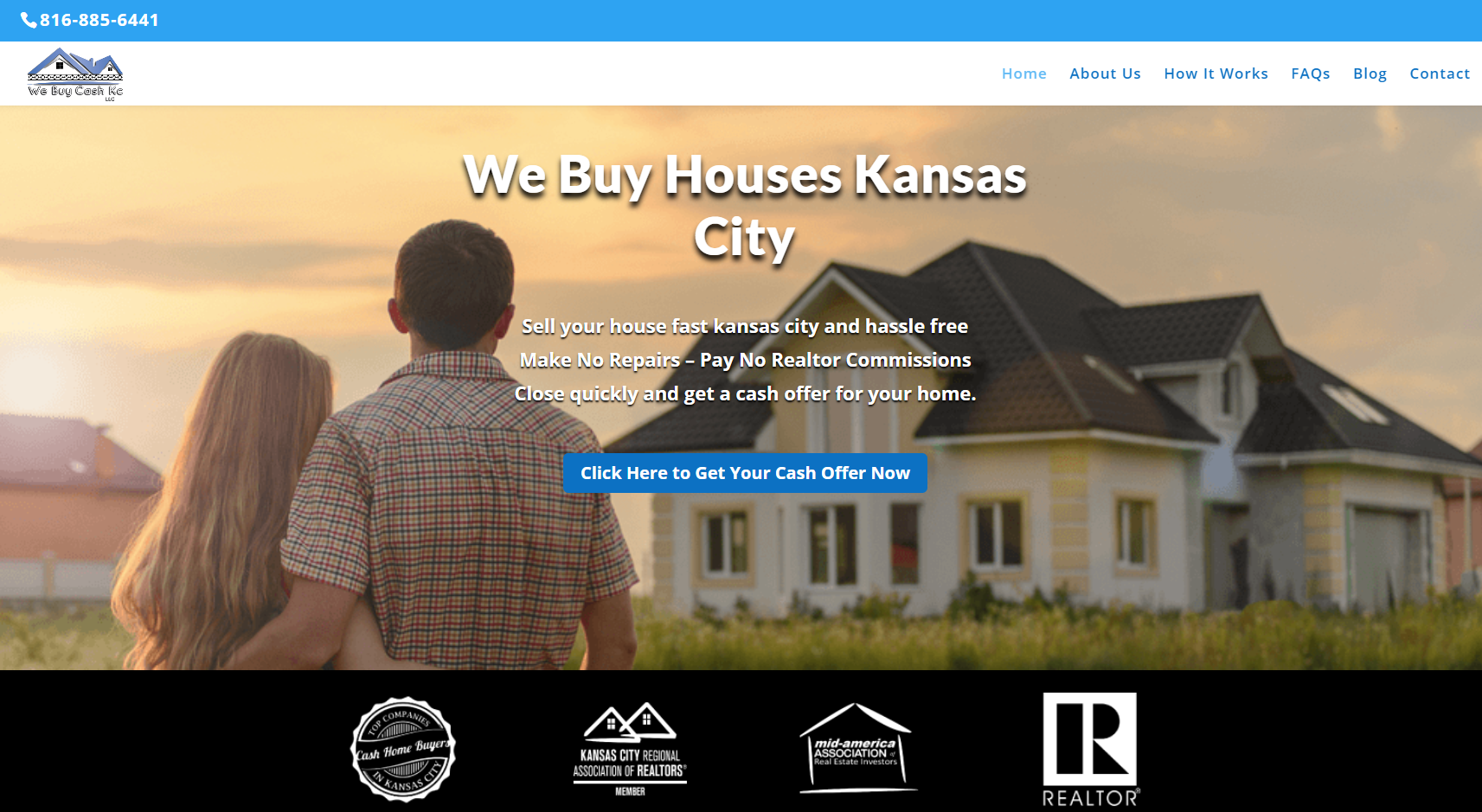We Buy Cash KC: Cash Home Sales are Growing in the Midwest and Beyond