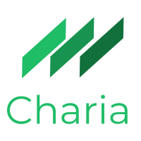 Charia Launches the World's First Donation App to help Save the Environment before it's too late