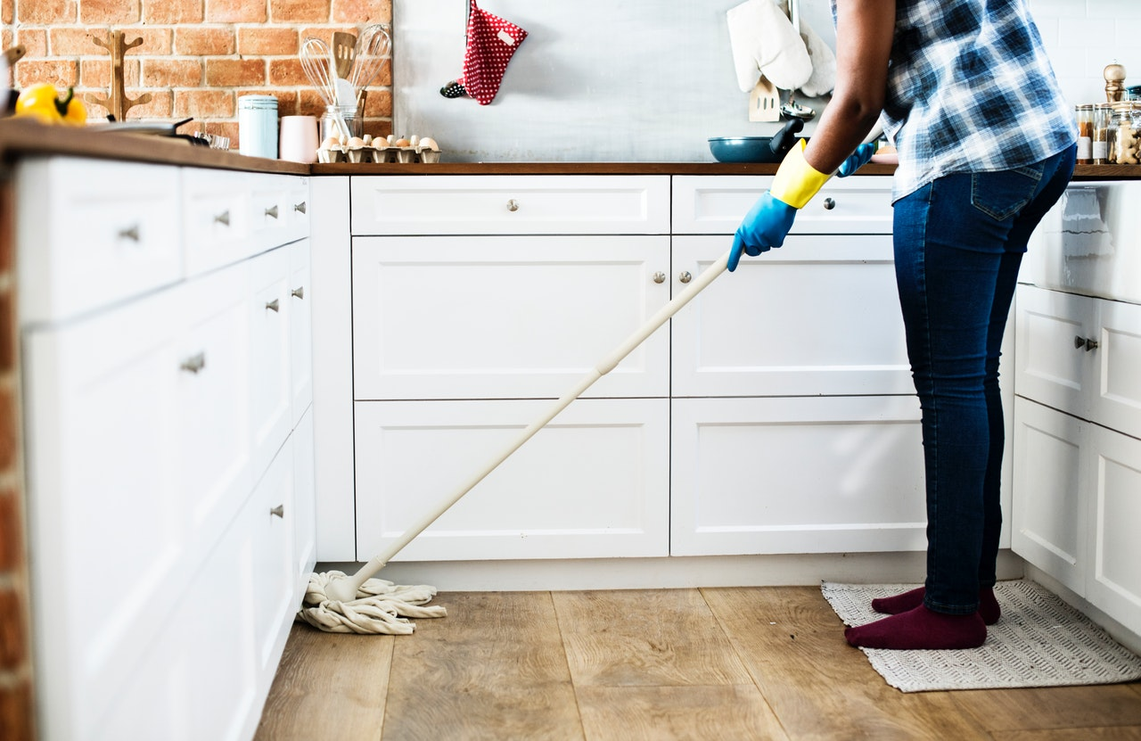 Cleanz Cleaners has confirmed the importance of house cleaning
