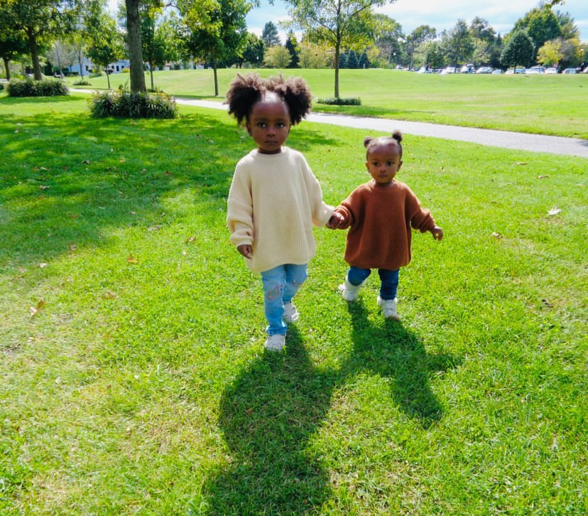 Cozy N Cute Kids Boutique Launches Online As A Black-Owned Business