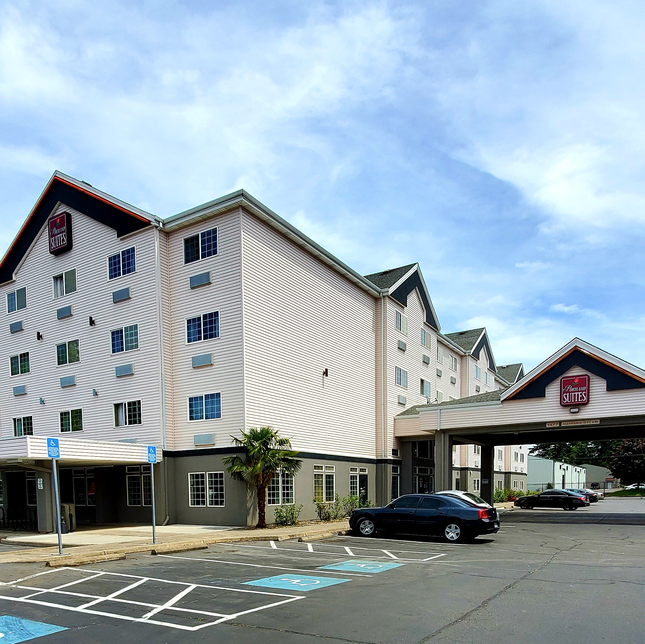 Portland Suites Airport East Announces Extended Stay Offer During Covid Pandemic