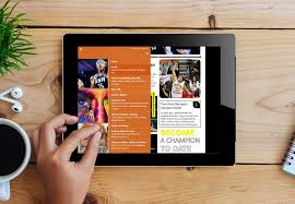 Online Magazine Market to See Huge Growth by 2025 | Penguin Random House, Advance Publications