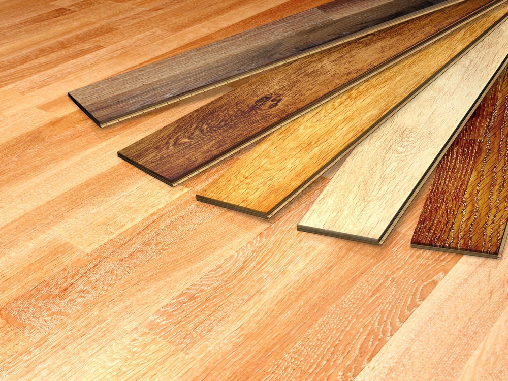 Hardwood Flooring Makes Houses And Offices Elegant