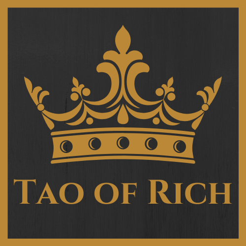 The Tao of Rich Helping People to Become Billionaire