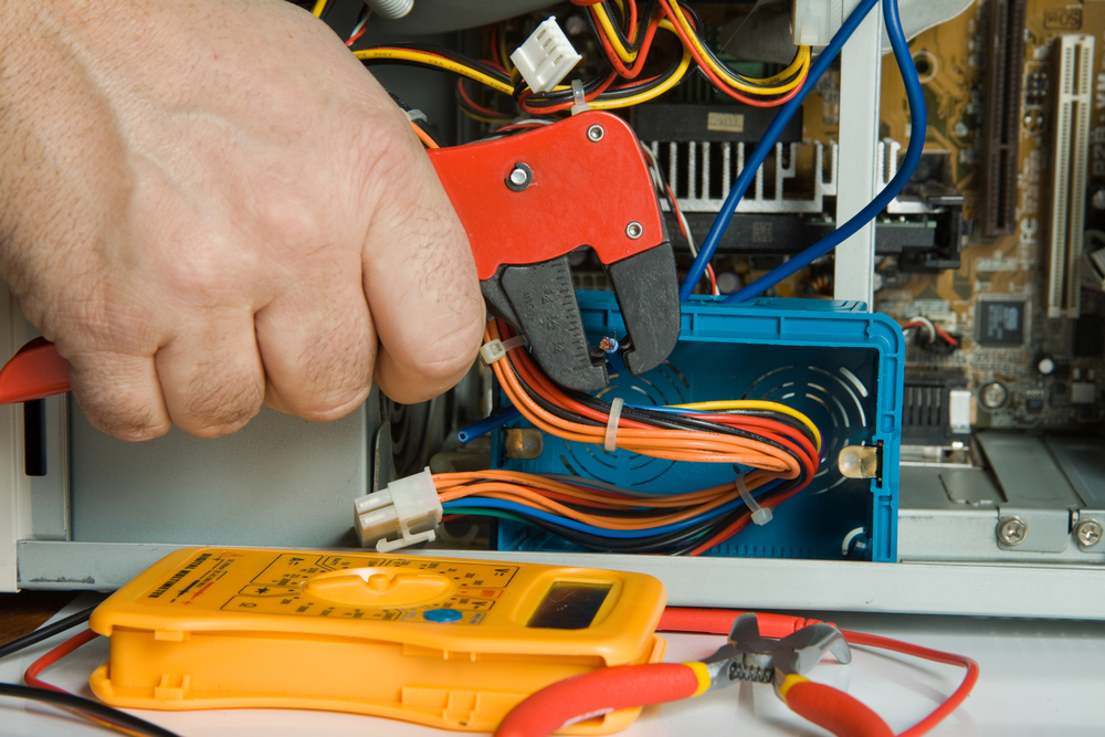 Hire Canada's Reliable Appliance Repair Company
