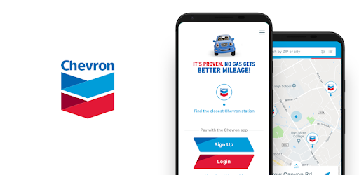 Chevron Salem Improves Sanitation For Travelers and Lets Drivers Pay With Mobile App At The Pump During Covid Pandemic
