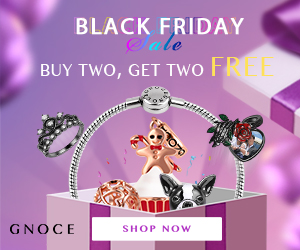 Gnoce Unveils Black Friday and Cyber Monday Sales, Launches Back-to-Back Days of Discounts