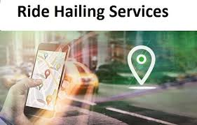 Ride Hailing Services Market Next Big Thing | Major Giants Uber Technologies, Lyft, DiDi Chuxing, Gett, Grab