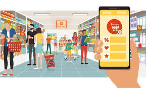Digital Transformation Market in Retail Market to Watch: Spotlight on Otto Group, Amazon, Flipkart, Wal-Mart Stores