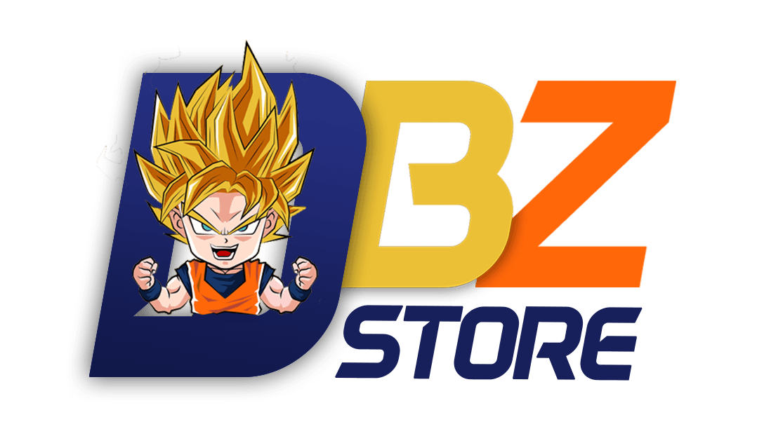 DBZ-Shop Makes Action and Immortal Legends Come Alive with Dragon Ball Z Based Merchandise
