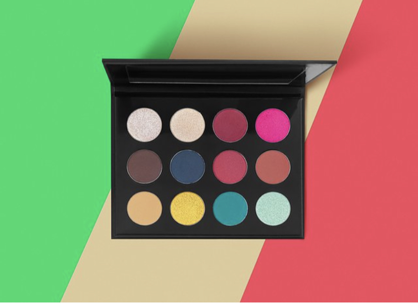Be Beauty Company Offers Affordable Luxury Cosmetics with More Shade Variety for Women of Color