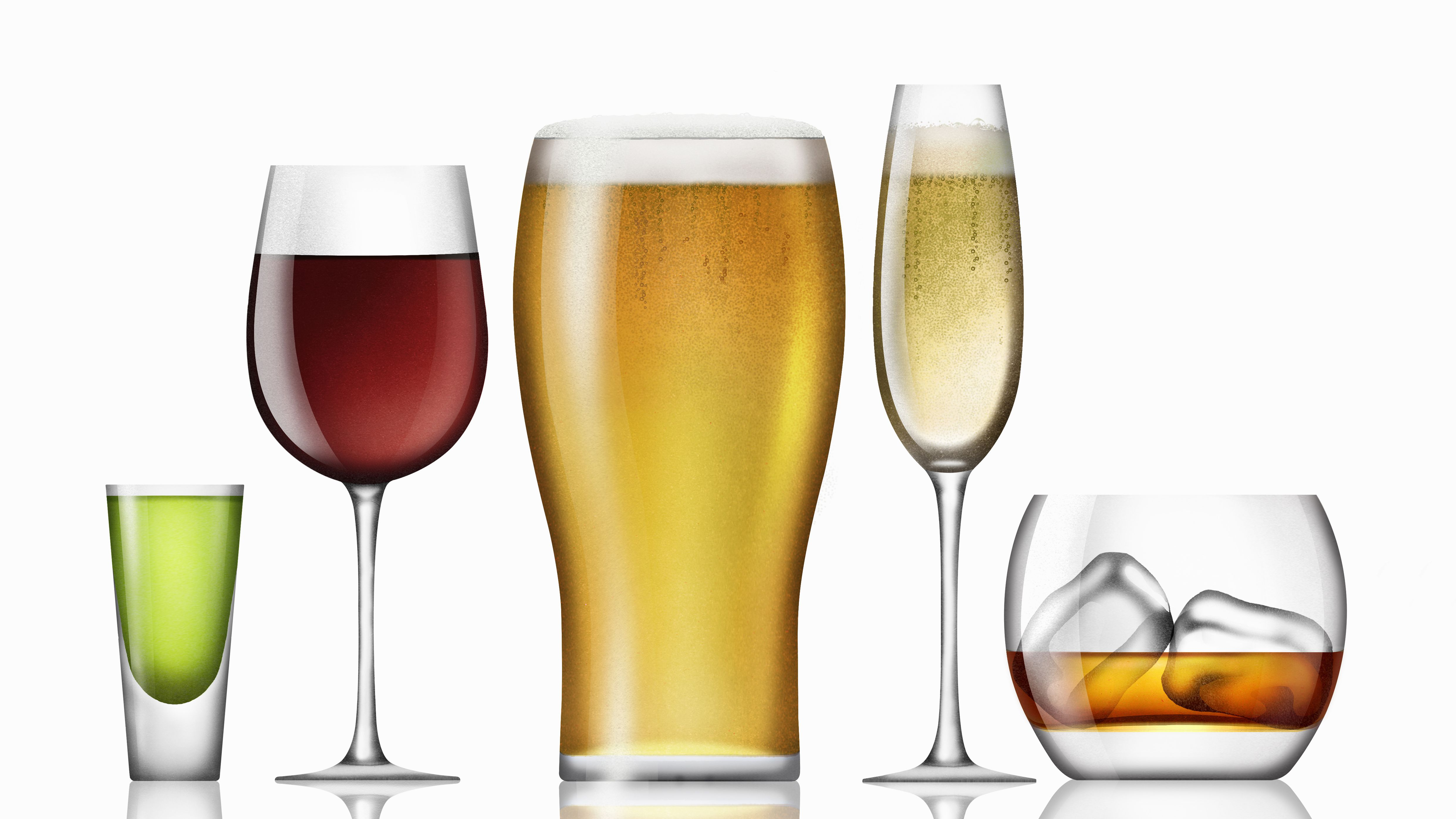 Alcoholic Drinks Market showing footprints for Strong Annual Sales | Carlsberg, Diageo, Bacardi