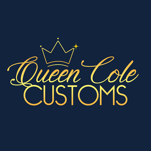 QueenColeCustoms Is the Hottest New Site on Etsy Offering Trendy Customized Products Perfect for This Holiday Season