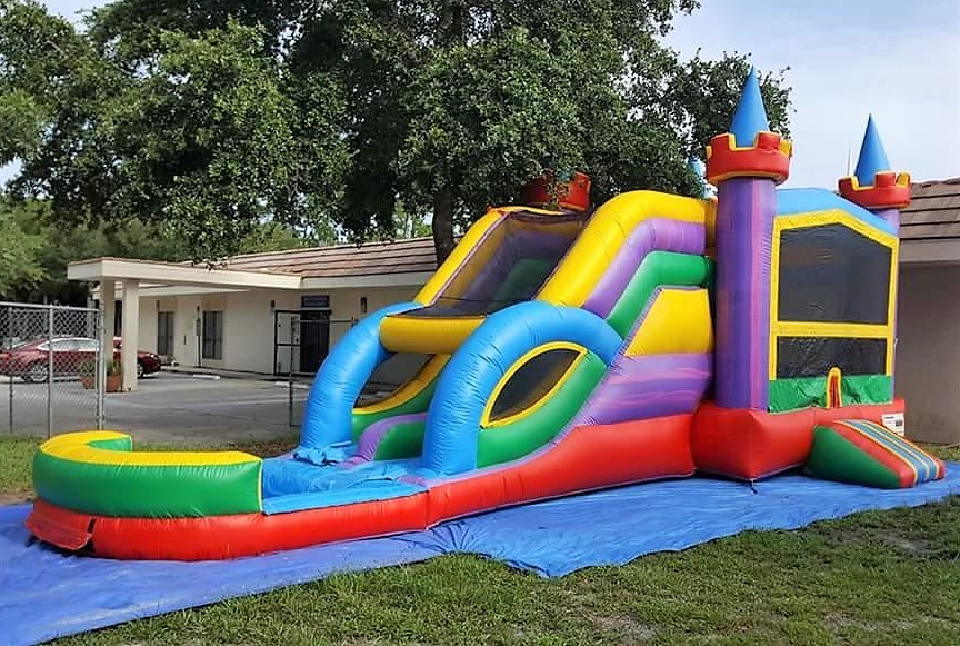 Laugh 'N Leap Voted #1 Bounce House Rental Company in Irmo & Chapin, SC