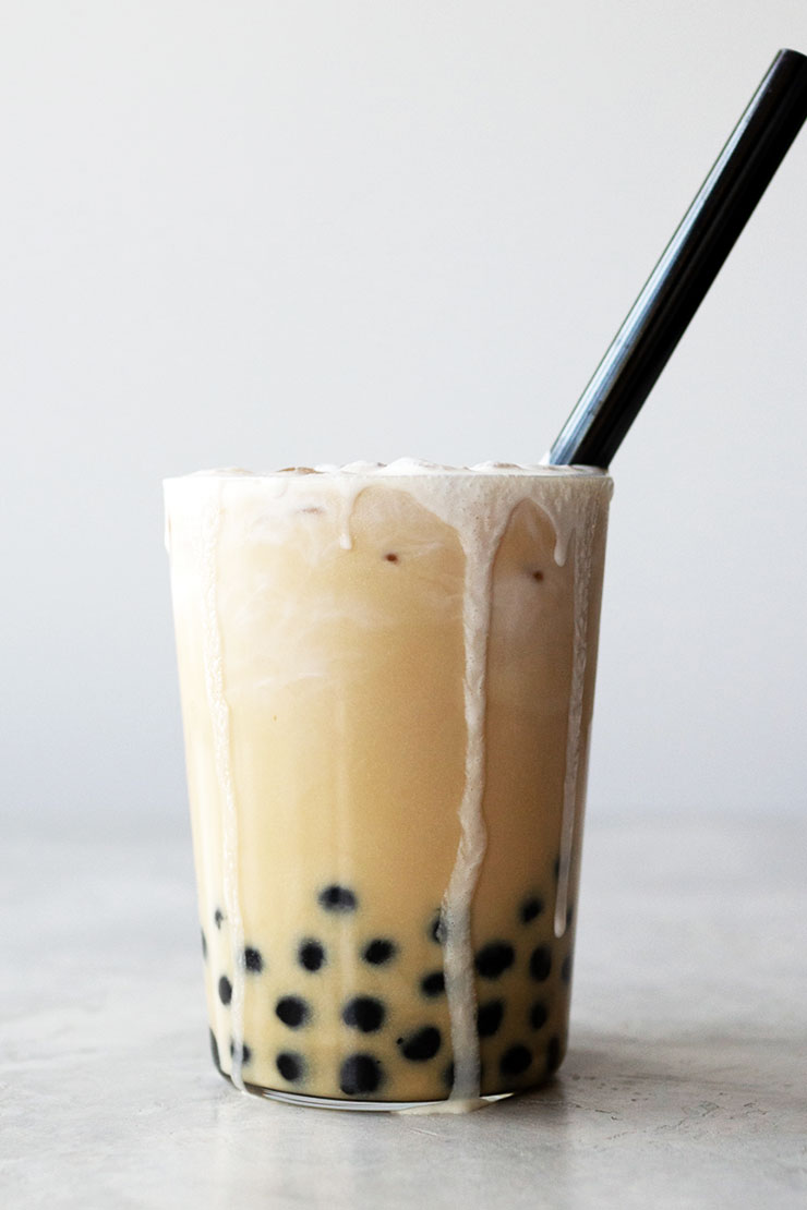 Bubble Tea Market is Gaining Momentum with key players Gong Cha, Boba Guys, 8tea5
