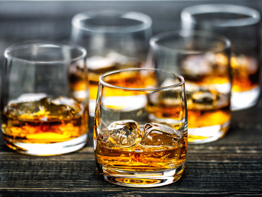 Whiskey Market: Comprehensive Study Explores Huge Growth in Future : Diageo, Heaven Hill, Brown-Forman
