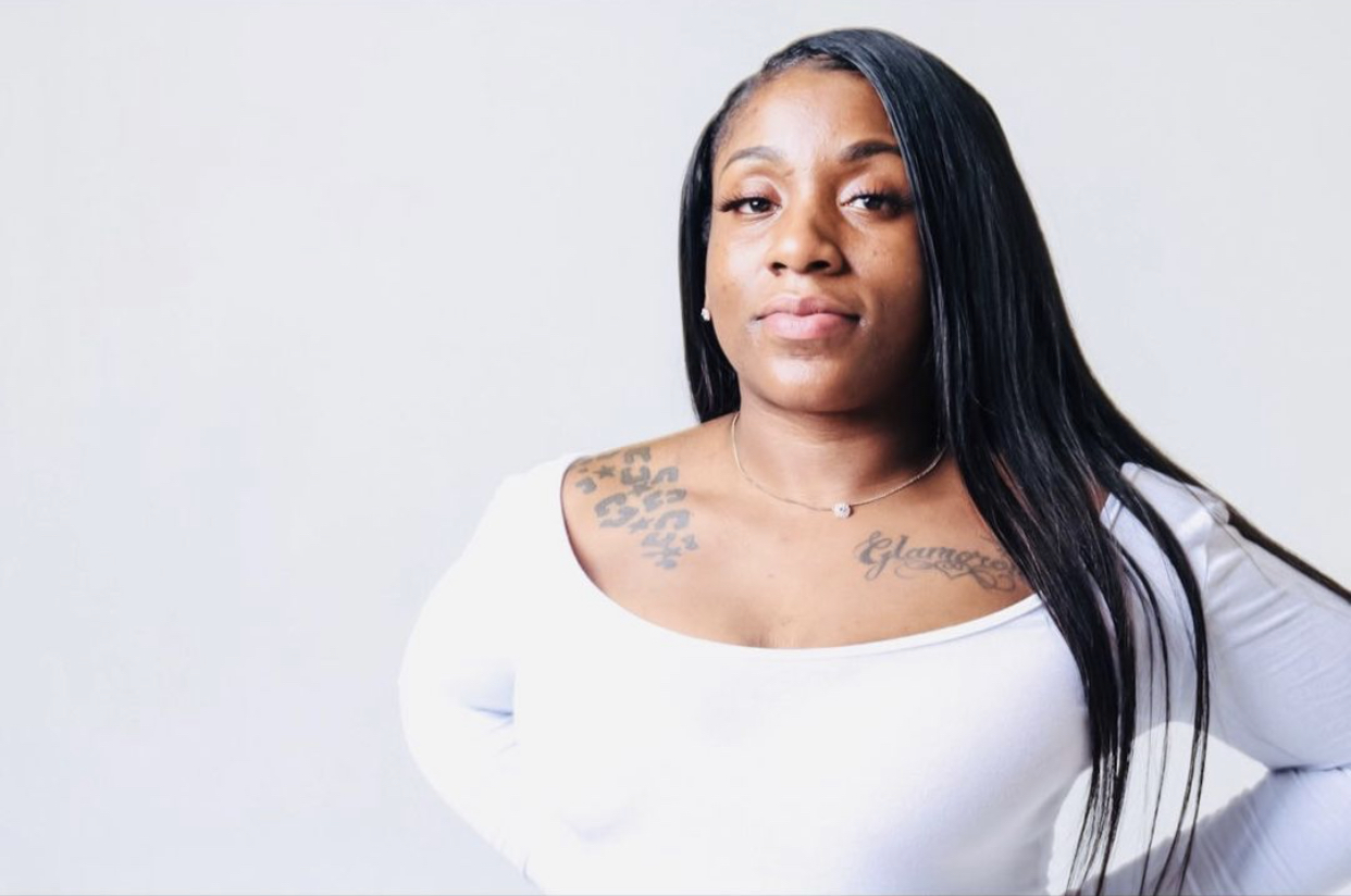 Introducing 'Marvelous Styles', Atlanta's fastest-growing hair styling company, founded by gifted stylist, Marchell Freeman