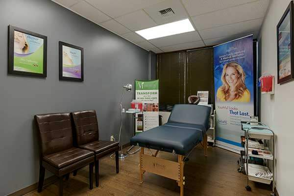 Larson Medical Aesthetics to close down its Bellevue center