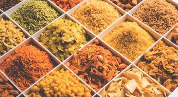 India Namkeen Market Boosting the Growth Worldwide | Punjabi Chandu Halwai, Haldiram's, Confectionery Manufacturers