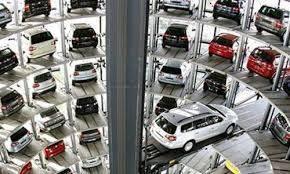 Robotic Parking Systems Market Present Scenario and Future Growth Prospects by PARKPLUS, Stanley Robotics, Smart City Robotics