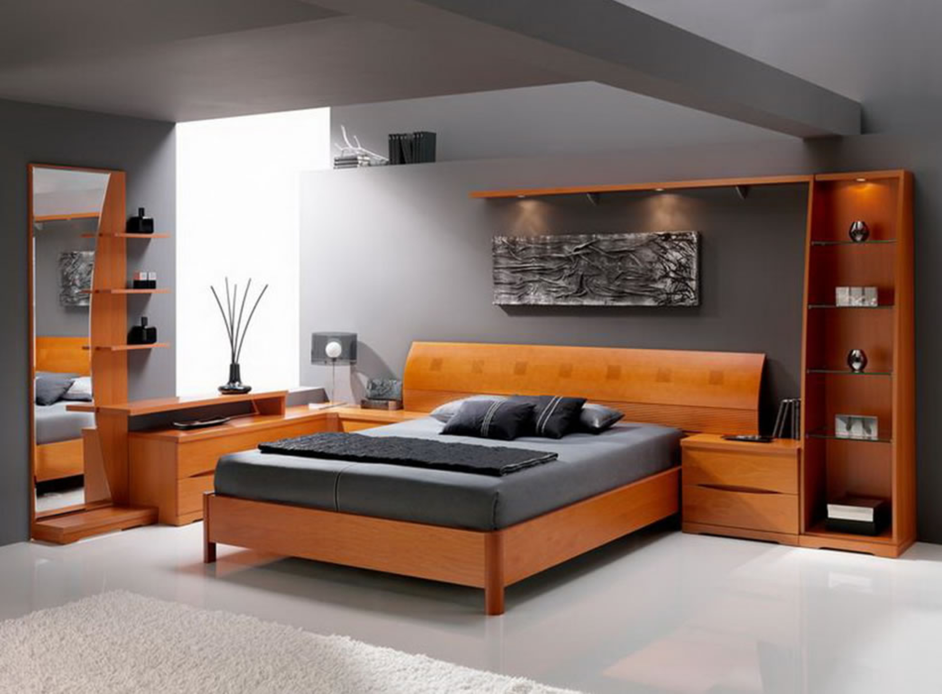 Bedroom Furniture Market Growing Popularity and Emerging Trends | Qumei Home Furnishings, IKEA, Sleepeezee, Durian