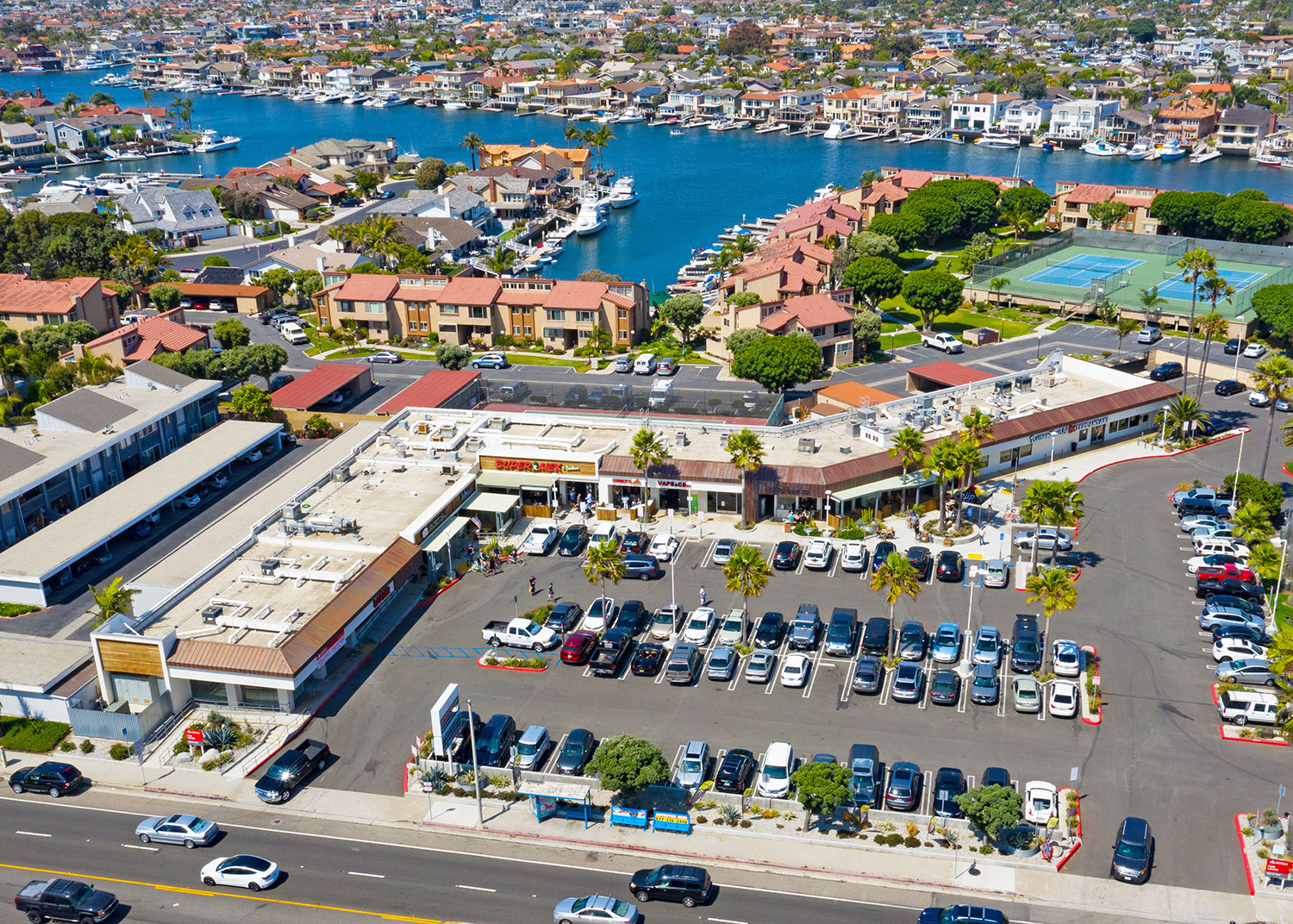 Hanley Investment Group Arranges Sale of Newly Renovated Pride of Ownership Multi-Tenant Coastal Orange County Retail Investment
