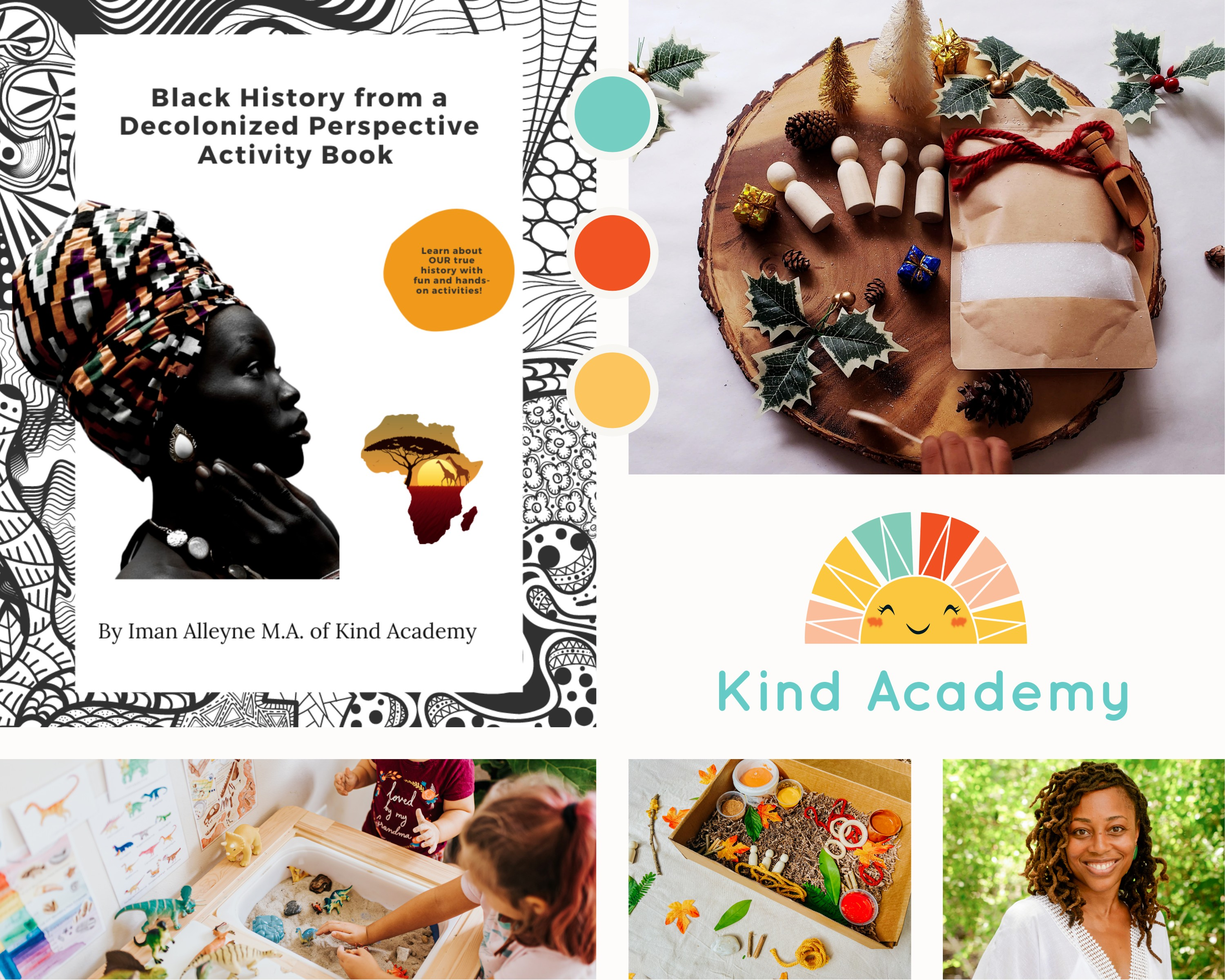 Kind Academy is Offering Real Solutions for Parents across the country