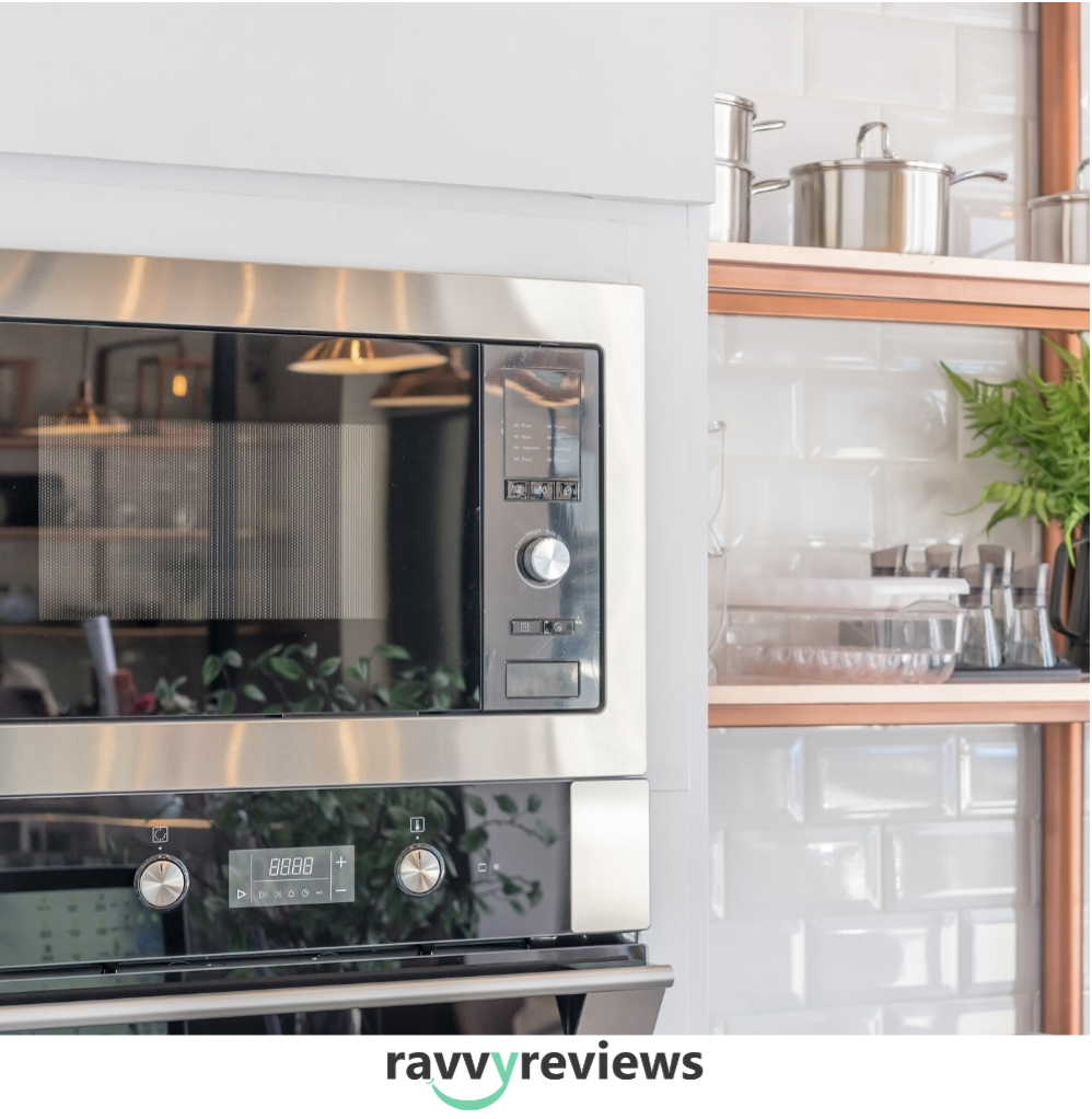 Predicting the Future: RavvyReviews Inspects the Best Kitchen Appliances to Buy In 2021