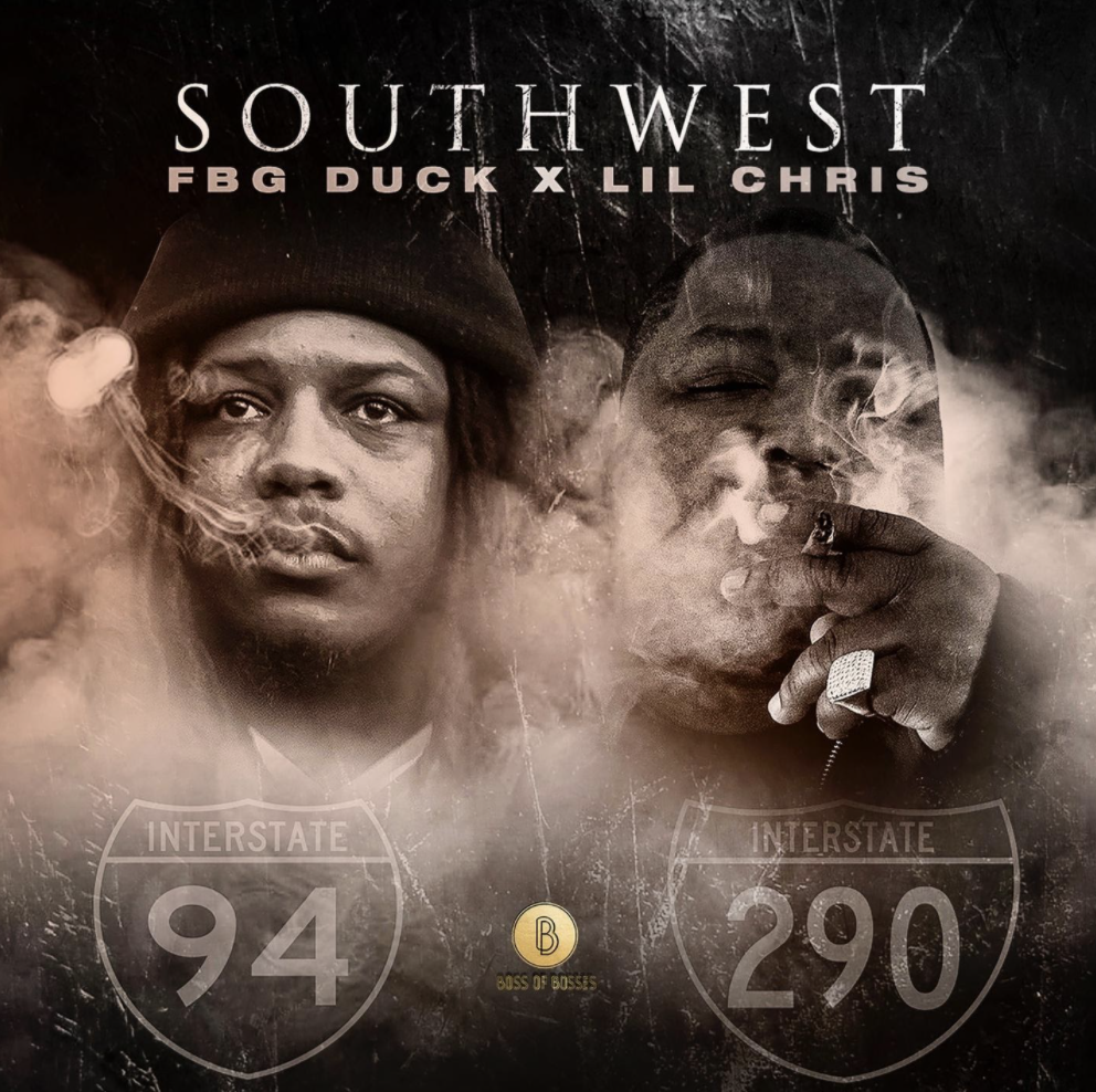Lil Chris and FBG Duck Drop New Trap-Influenced 16-Track Album