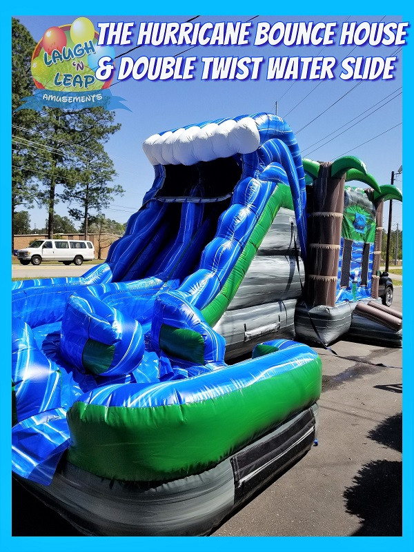 Bounce House Rentals Columbia SC from Laugh 'N Leap Amusements to Brighten Up 2021 Celebrations