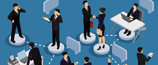 Smart and Connected Office Market 2020 Global Trends, Top players, Demand, Share, Segmentation and Forecast to 2026