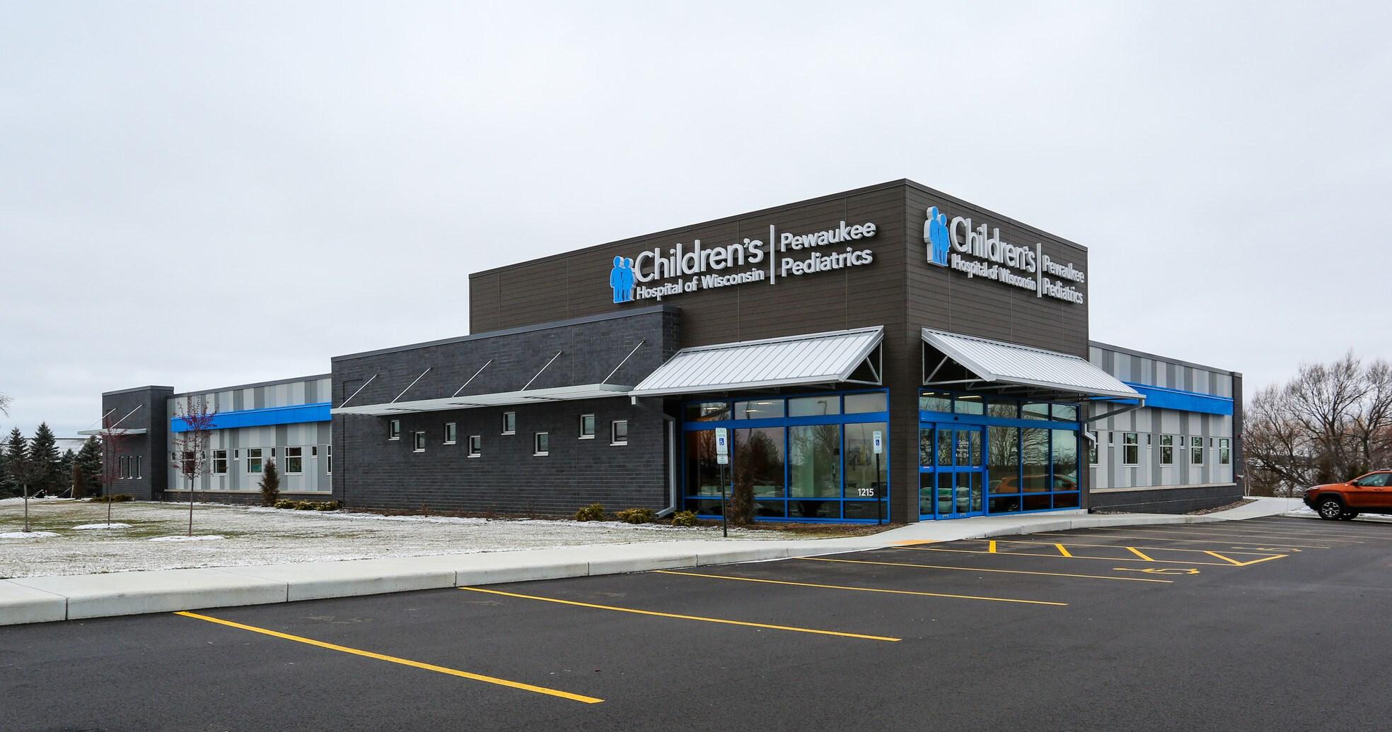 The Boulder Group Arranges Sale of Net Lease Children's Hospital Property