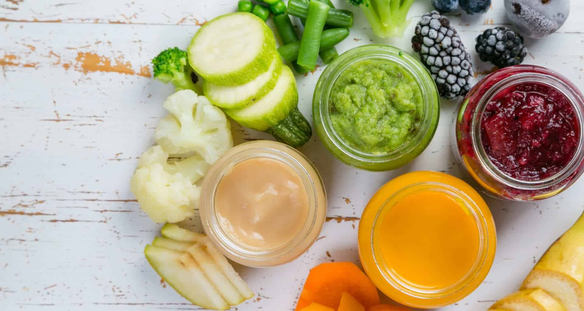 Organic Baby Food Market Insights by Size, Status and Forecast 2025: Abbott Laboratories, Nestle, Hero Group