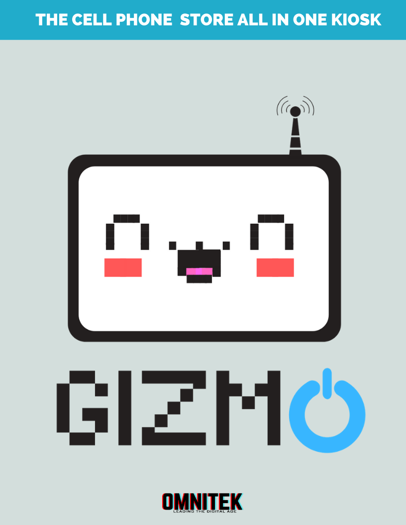 Gizmo Goes Modern As Omnitek & Modern Wireless Partner up and introduce an innovative way to do business in the Wireless World