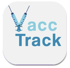 VaccTrack Inc. Launches App to Track Vaccination and Immunization