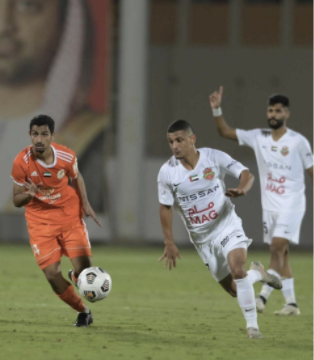 Adel Wijdan Steps Up Football Career With Shabab Al Ahli Years After F.C. Barcelona Trial
