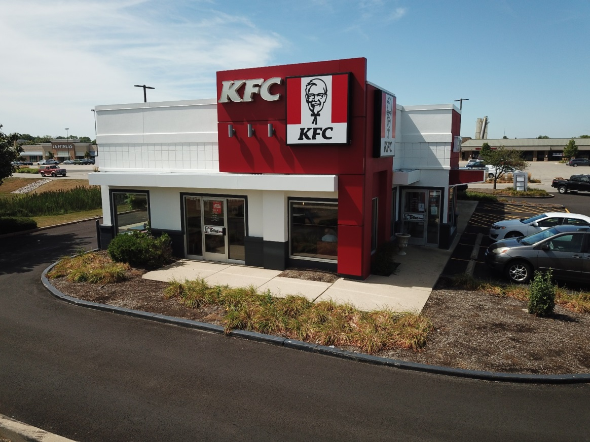 The Boulder Group Arranges Sale of Net Leased KFC in the Chicago MSA