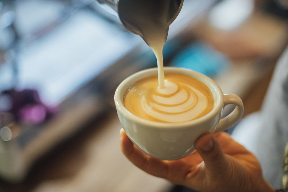 Specialty Coffee Market Will Hit Big Revenues In Future   Sonny, Strauss Group, Fuglen