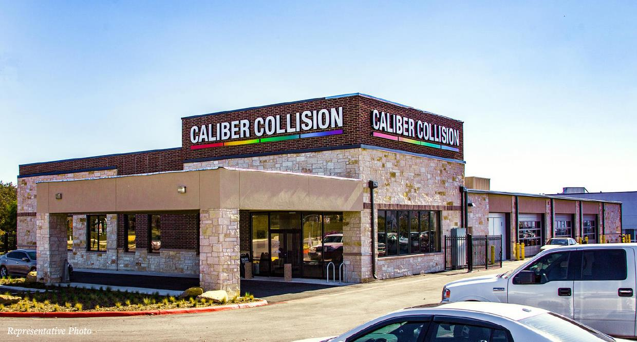 The Boulder Group Arranges Sale of Net Leased Caliber Collision Portfolio