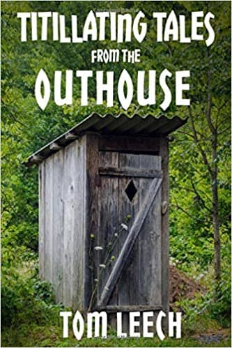 San Diego-based author publishes a compilation of poems about the Outhouse