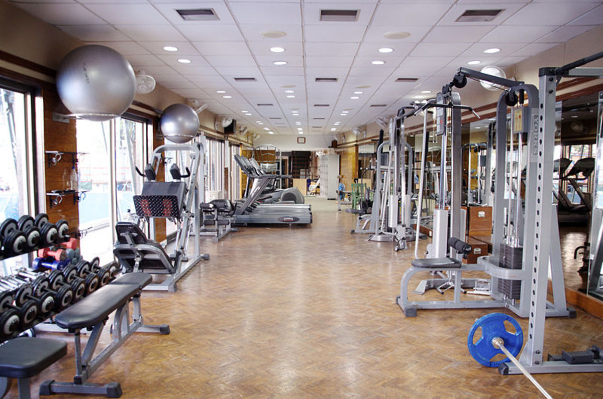 Gym and Health Clubs Market: Emerging Players Setting the Stage for the Long Term