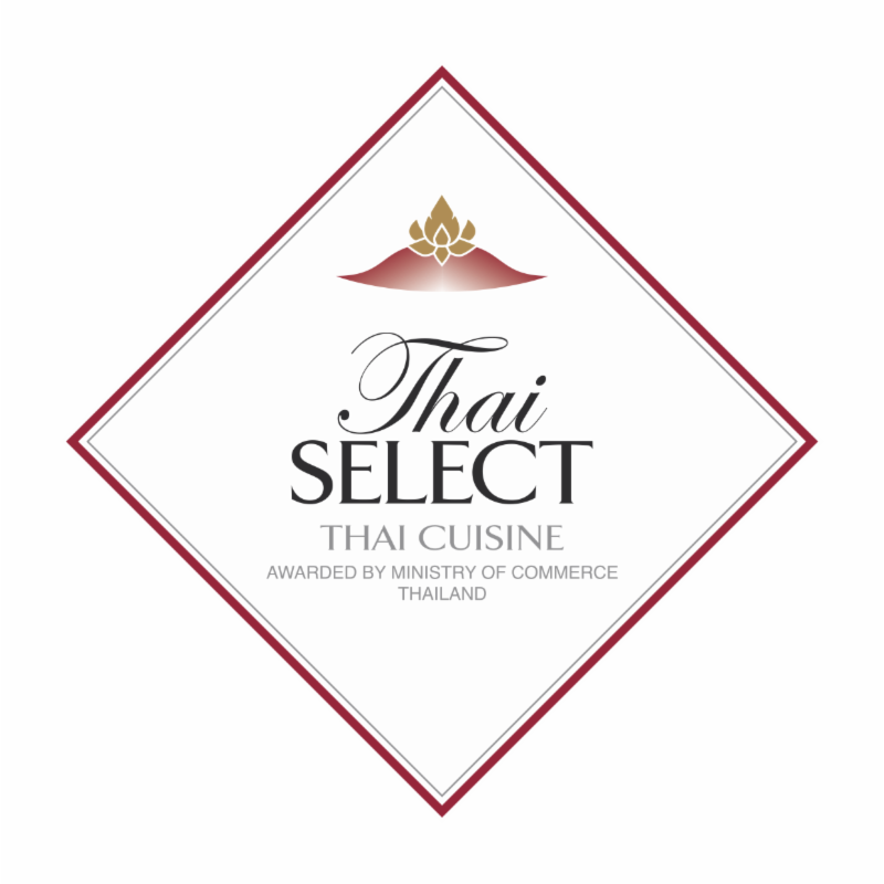 Wanisa Home Kitchen Gets The Thai Select Certification