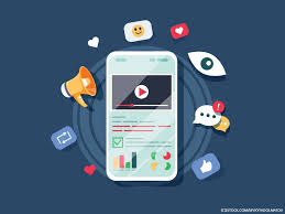 Mobile Advertising Market SWOT Analysis by Key Players: Yelp, Amazon, Millennial Media, Adfonic, Amobee