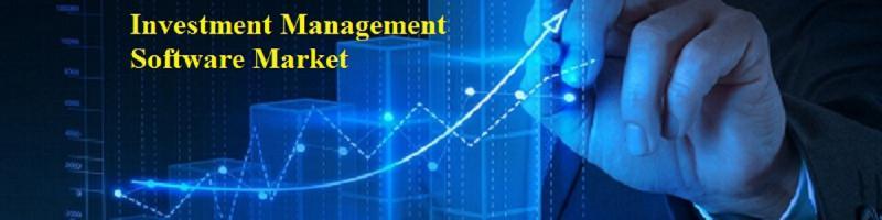 Investment Management Software Market to See Huge Growth by 2025: Portfolio Shop, Beiley Software, Quicken