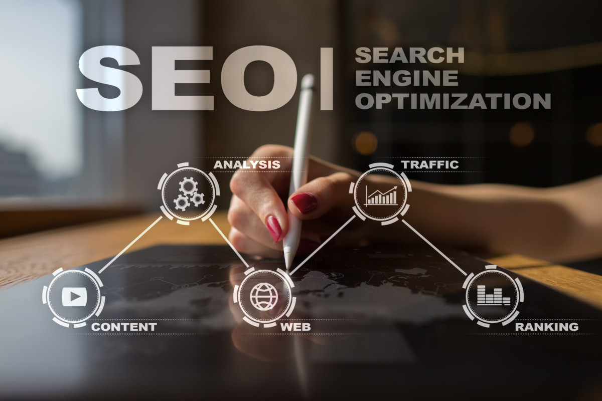 SEO Services With Ultimate Coverage and Results