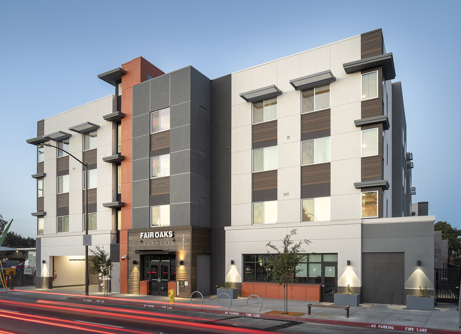 Alta Housing Welcomes Residents to New 100% Affordable Housing Community in North Fair Oaks (San Mateo County)